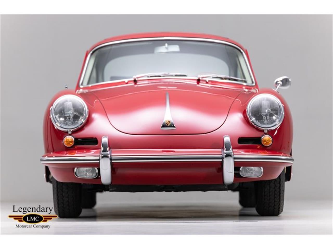 1962 Porsche Carrera (CC-1265859) for sale in Halton Hills, Ontario