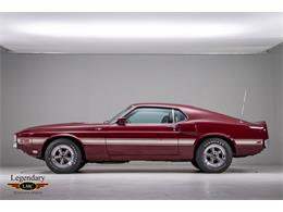 1969 Shelby GT500 (CC-1265865) for sale in Halton Hills, Ontario