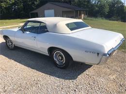 1968 Pontiac GTO (CC-1260587) for sale in Cadillac, Michigan