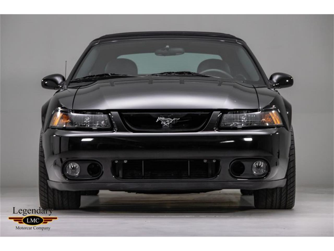 2003 Ford Mustang (CC-1265876) for sale in Halton Hills, Ontario