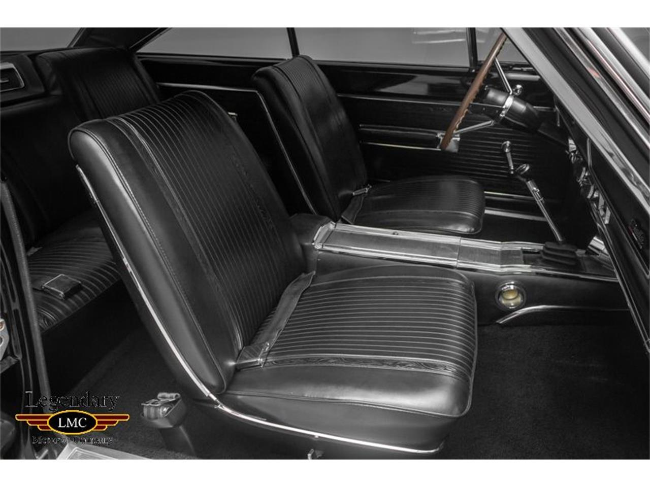 1966 Plymouth Satellite (CC-1265884) for sale in Halton Hills, Ontario