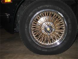 1987 Jaguar XJ6 (CC-1260589) for sale in Cadillac, Michigan