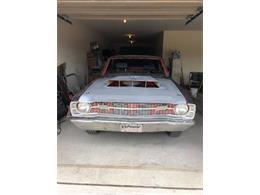 1969 Dodge Dart (CC-1260590) for sale in Cadillac, Michigan