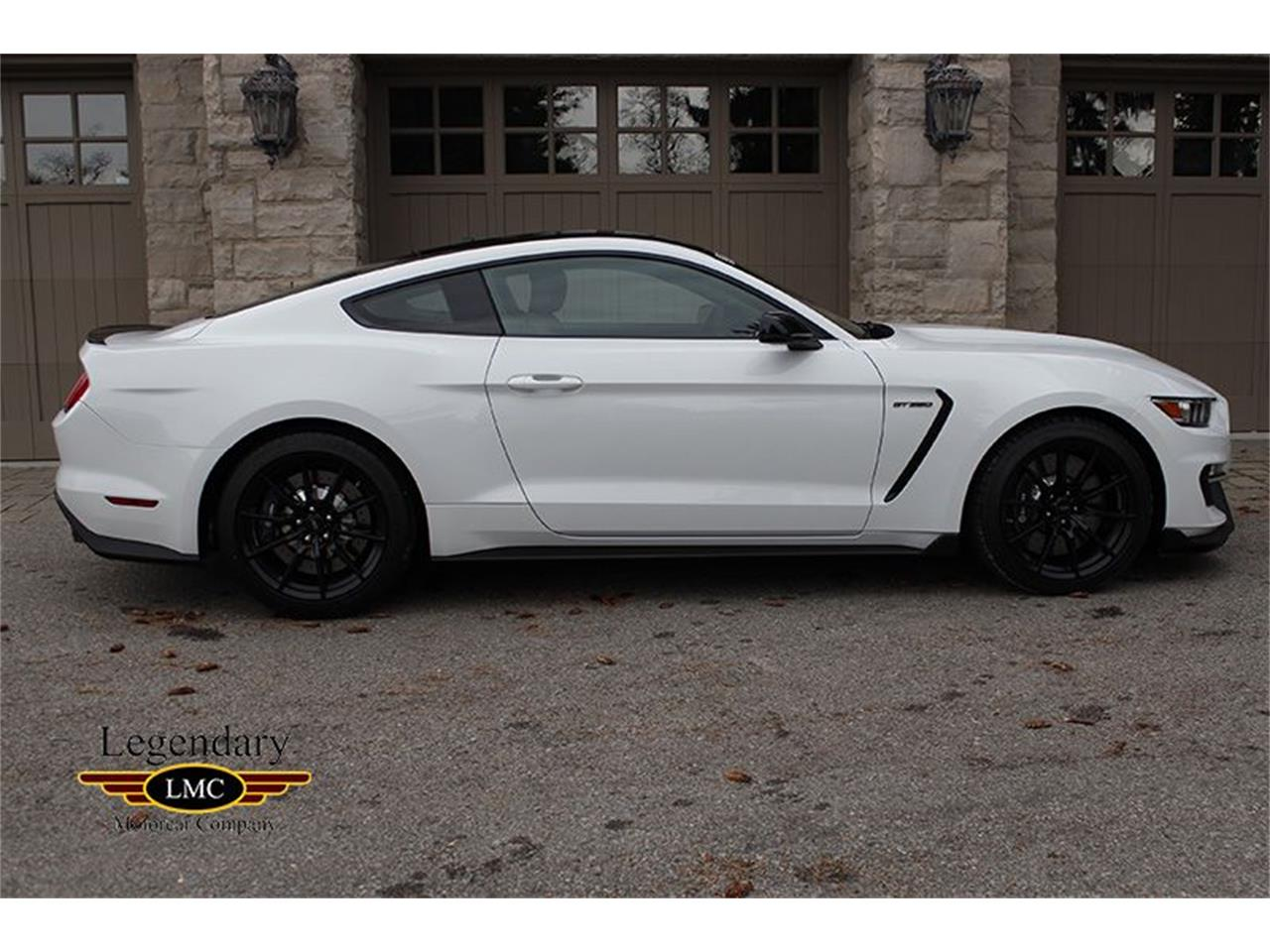 2015 Shelby GT350 (CC-1265901) for sale in Halton Hills, Ontario