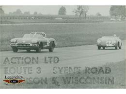 1959 Chevrolet Corvette (CC-1265903) for sale in Halton Hills, Ontario