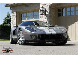 2006 Ford GT (CC-1265908) for sale in Halton Hills, Ontario