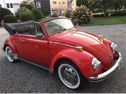 1969 Volkswagen Beetle (CC-1260591) for sale in Cadillac, Michigan