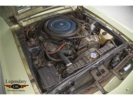 1968 Ford Mustang Shelby GT500 (CC-1265911) for sale in Halton Hills, Ontario