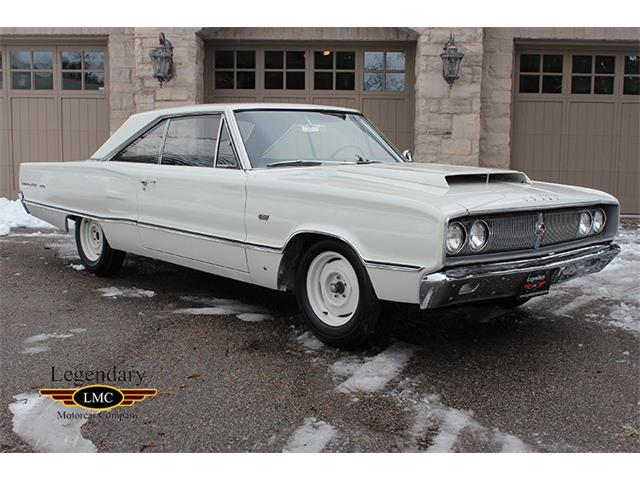 1967 Dodge Coronet (CC-1265922) for sale in Halton Hills, Ontario