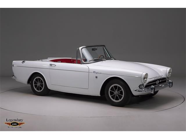 1965 Sunbeam Tiger (CC-1265930) for sale in Halton Hills, Ontario
