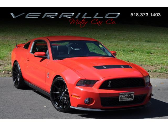 2010 Ford Mustang (CC-1265937) for sale in Clifton Park, New York