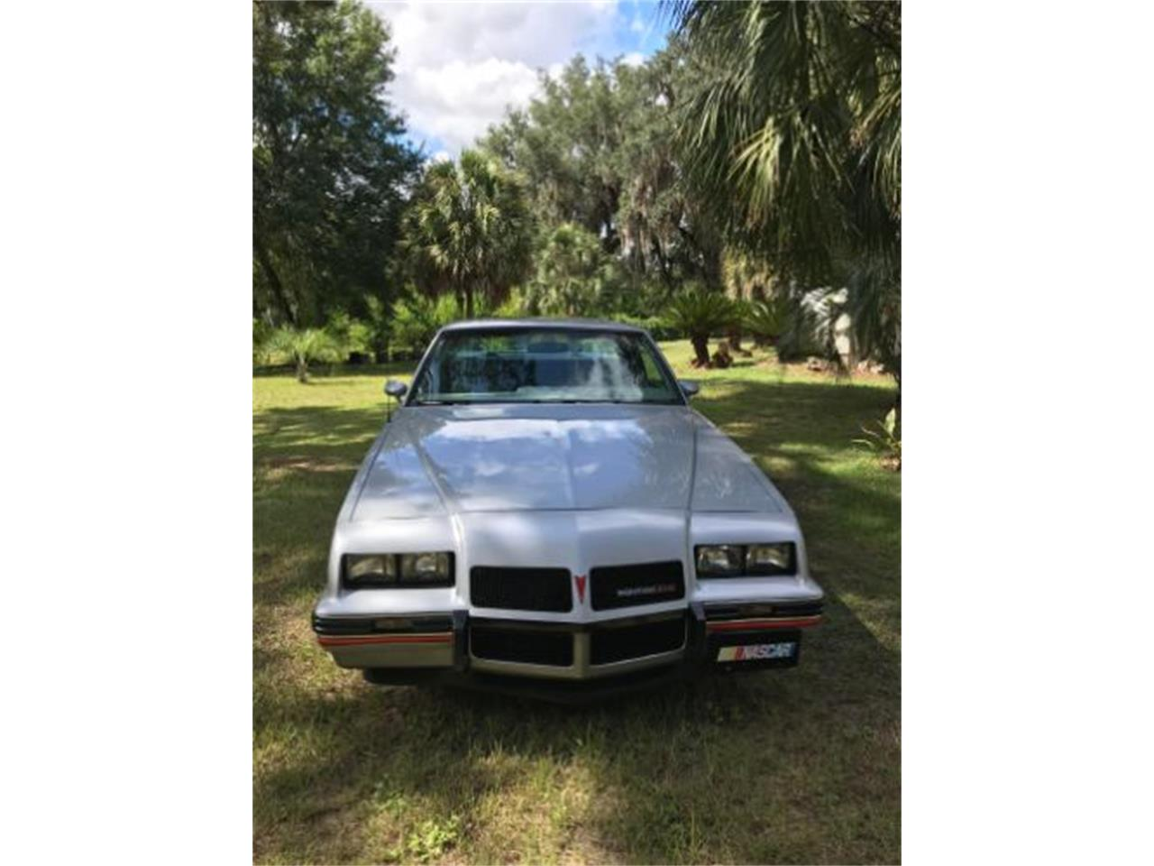1986 Pontiac Grand Prix (CC-1260594) for sale in Cadillac, Michigan