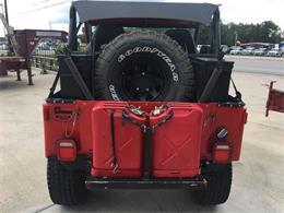 1966 Jeep Wrangler (CC-1265940) for sale in Houston, Texas