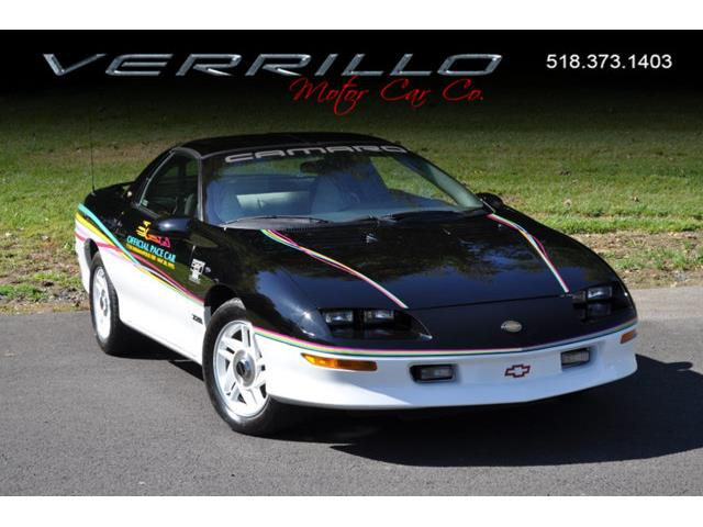 1993 Chevrolet Camaro (CC-1265944) for sale in Clifton Park, New York