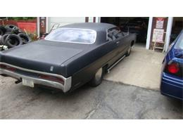 1970 Plymouth Sport Fury (CC-1260596) for sale in Cadillac, Michigan
