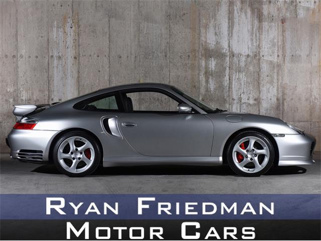 2002 Porsche 911 (CC-1265965) for sale in Valley Stream, New York