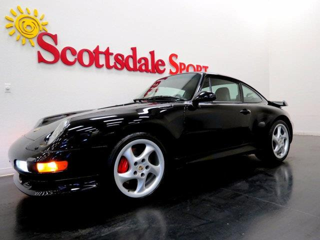 1996 Porsche 993 Turbo (CC-1265969) for sale in Scottsdale, Arizona