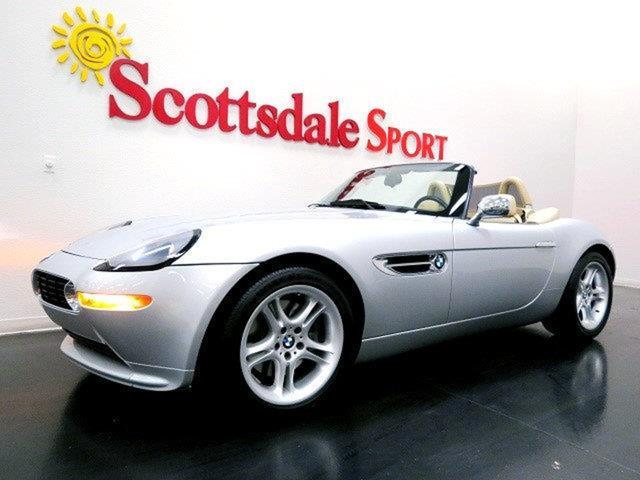 2001 BMW Z8 (CC-1265974) for sale in Scottsdale, Arizona
