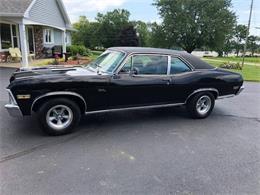 1971 Chevrolet Nova (CC-1260598) for sale in Cadillac, Michigan