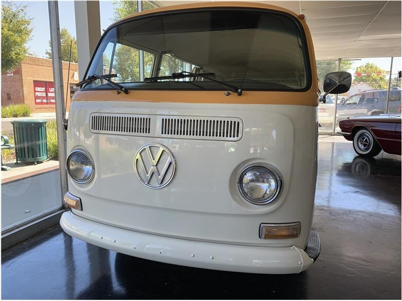 1971 Volkswagen Transporter (CC-1266001) for sale in Roseville, California