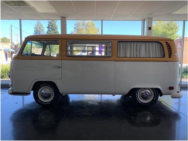 1971 Volkswagen Transporter (CC-1266001) for sale in Roseville, California