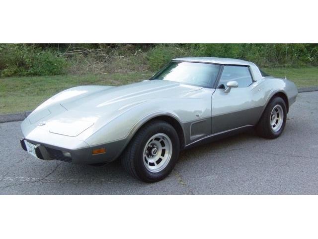 1978 Chevrolet Corvette (CC-1266023) for sale in Hendersonville, Tennessee