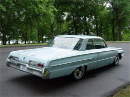 1962 Buick LeSabre (CC-1266037) for sale in Hendersonville, Tennessee