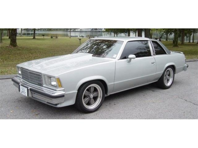 1979 Chevrolet Malibu (CC-1266039) for sale in Hendersonville, Tennessee