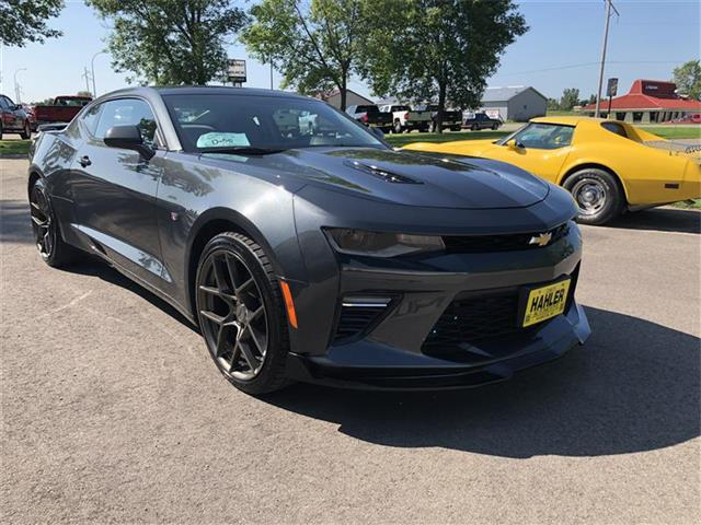 2017 Chevrolet Camaro (CC-1266044) for sale in Webster, South Dakota