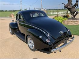 1940 Ford Coupe (CC-1266045) for sale in Colcord, Oklahoma