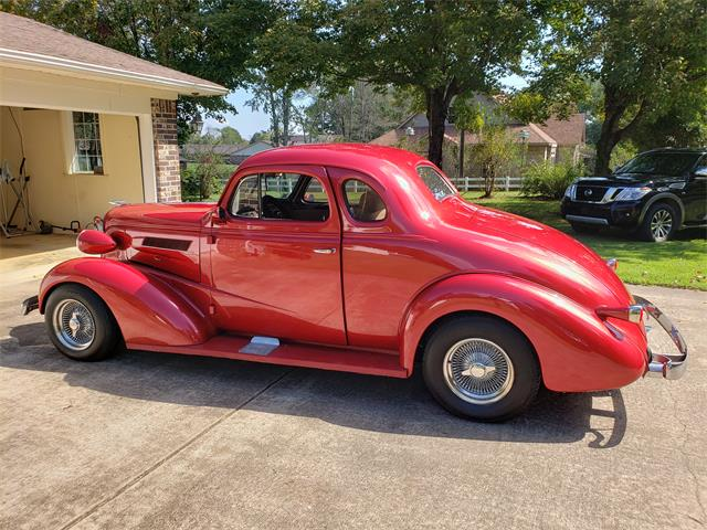 1937 Chevrolet Coupe (CC-1266055) for sale in Clinton, Arkansas