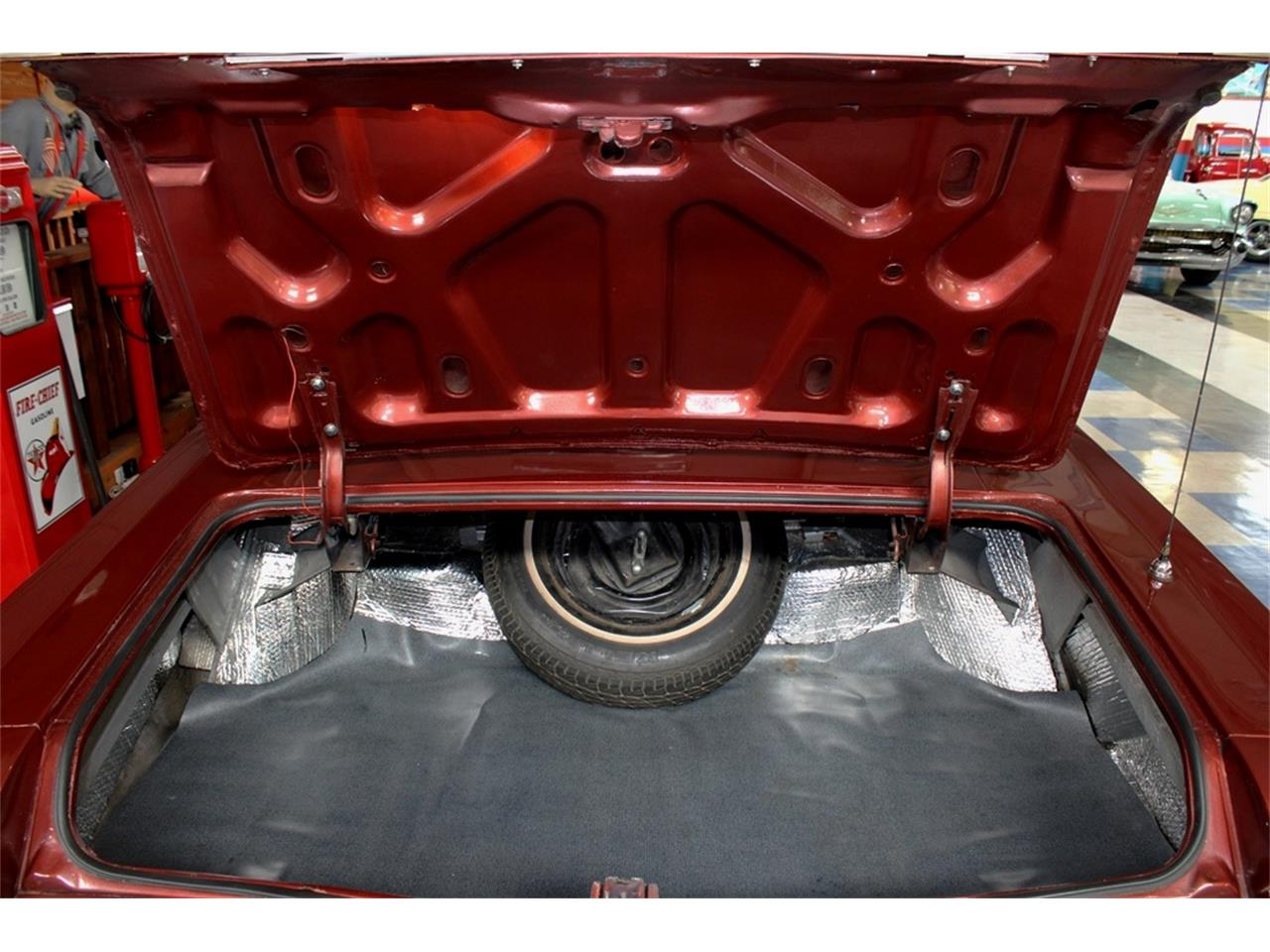 1966 Chevrolet Impala (CC-1266063) for sale in New Braunfels, Texas
