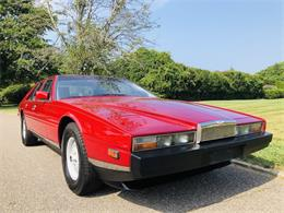 1984 Aston Martin Lagonda (CC-1266070) for sale in Southampton, New York