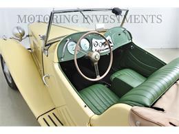 1952 MG TD (CC-1266078) for sale in San Diego, California