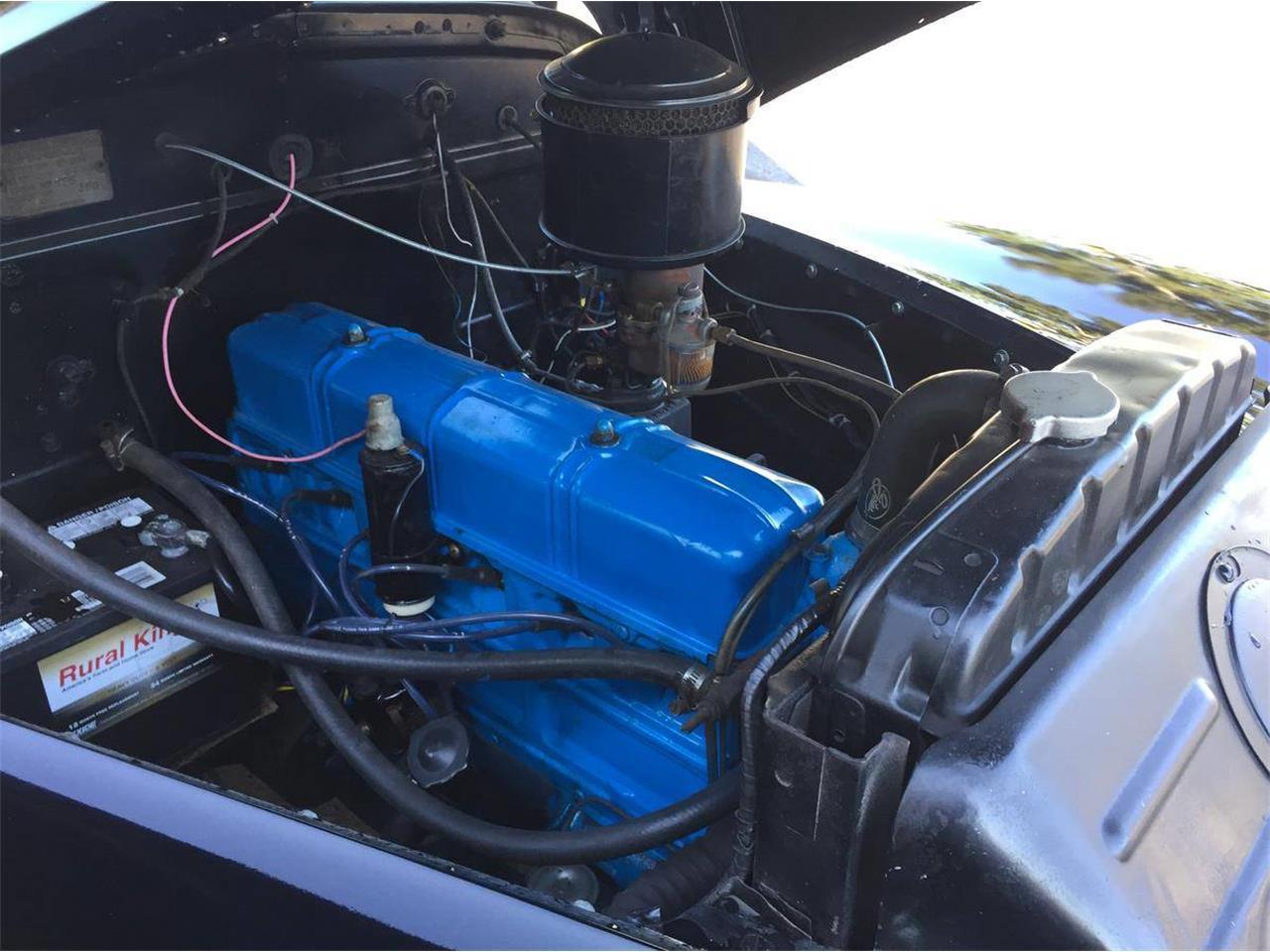 1942 Chevrolet 2-Dr Sedan (CC-1266079) for sale in Utica , Ohio