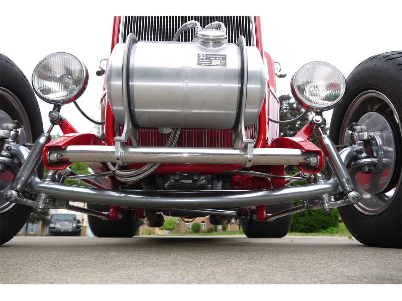 1932 Ford Coupe (CC-1266081) for sale in Uniontown, Ohio