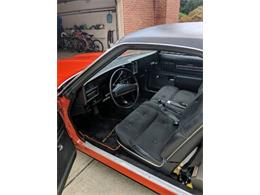 1973 Chevrolet El Camino (CC-1260610) for sale in Cadillac, Michigan