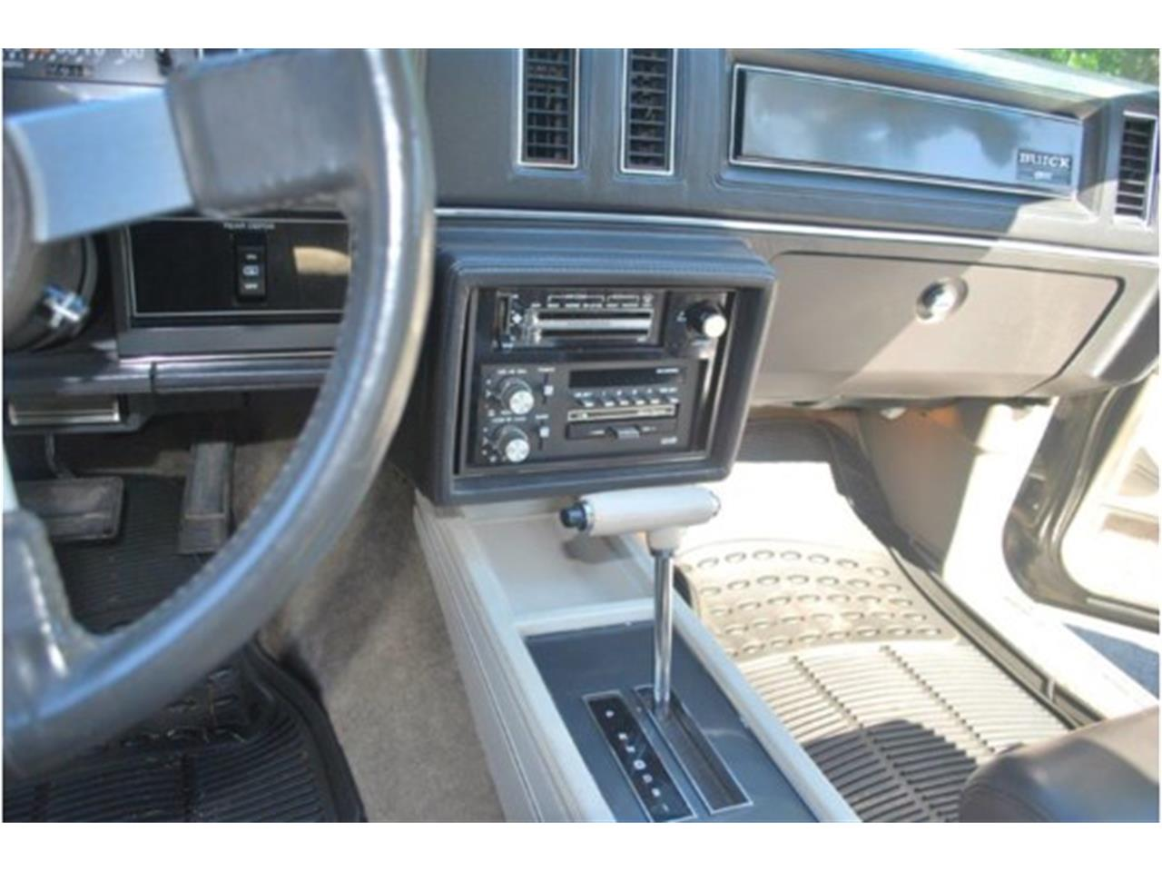 1984 Buick Grand National (CC-1266108) for sale in Holbrook, Massachusetts