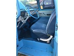 1958 Chevrolet Apache (CC-1260612) for sale in Cadillac, Michigan