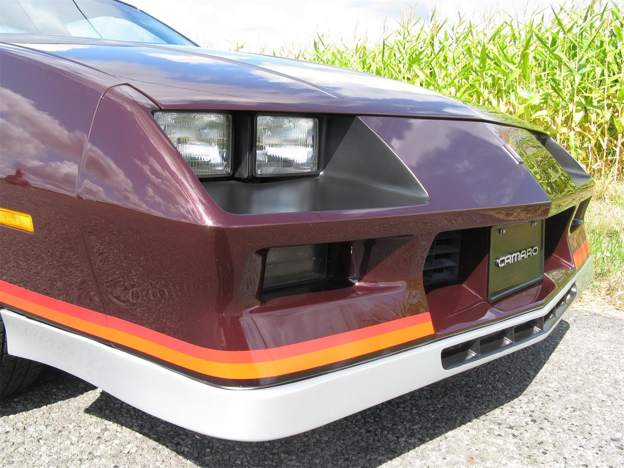 1982 Chevrolet Camaro Z28 (CC-1266128) for sale in Shaker Heights, Ohio