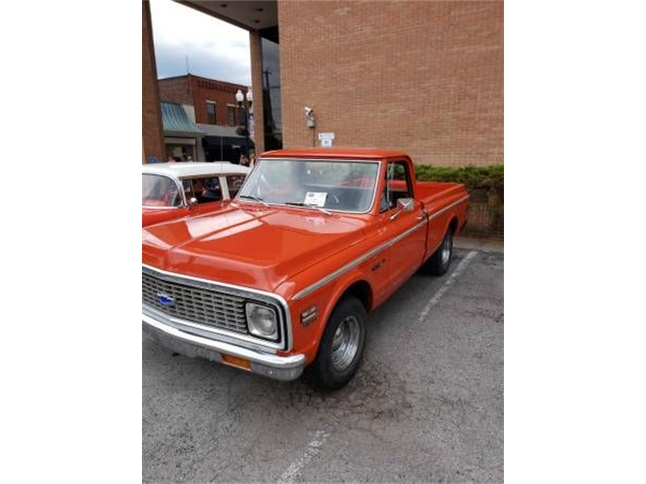 1971 Chevrolet C10 (CC-1260613) for sale in Cadillac, Michigan