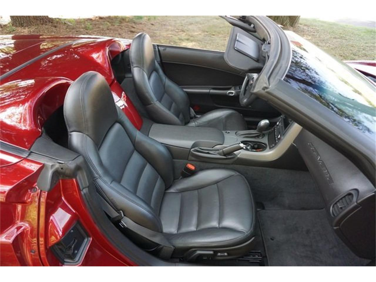2007 Chevrolet Corvette (CC-1266138) for sale in Monroe, New Jersey