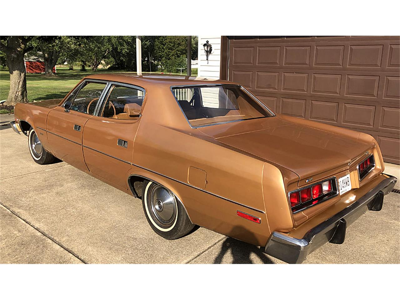 1974 AMC Matador (CC-1266145) for sale in Canton, Ohio