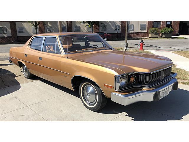 1974 AMC Matador (CC-1266145) for sale in Canton, Ohio