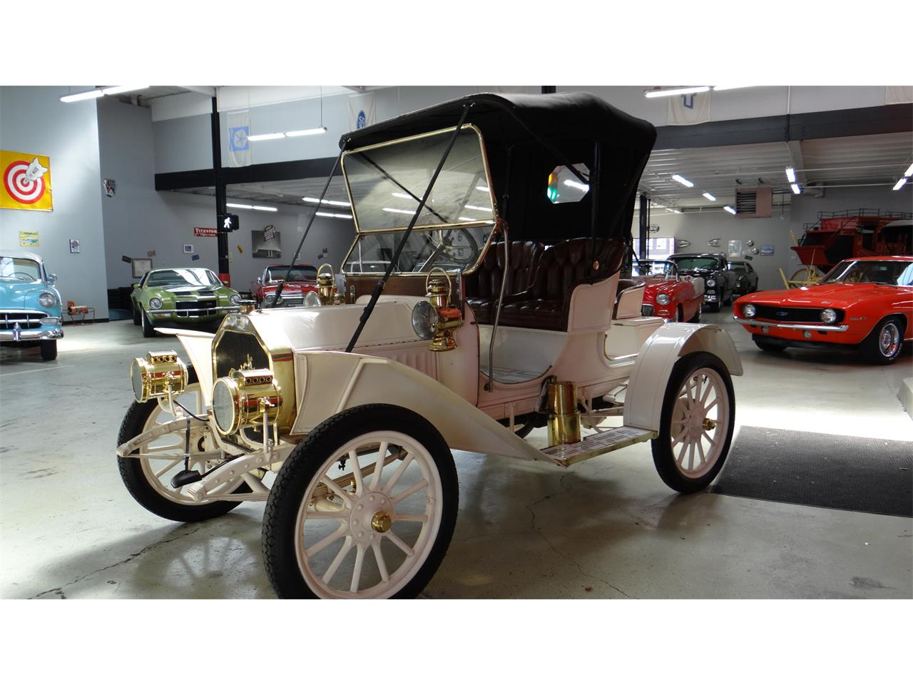 1908 Buick Model 10 (CC-1266148) for sale in Davenport, Iowa