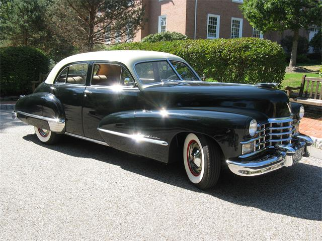 1947 Cadillac Series 62 (CC-1266169) for sale in Shaker Heights, Ohio