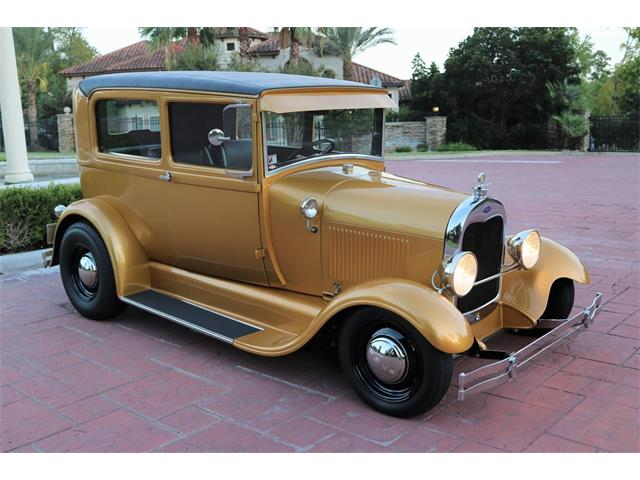 1929 Ford Model A (CC-1266172) for sale in Conroe, Texas