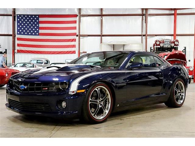 2010 Chevrolet Camaro (CC-1266182) for sale in Kentwood, Michigan