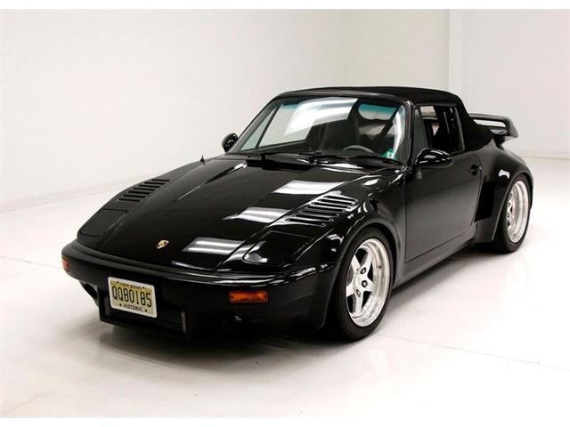 1983 Porsche 911 (CC-1266184) for sale in Morgantown, Pennsylvania