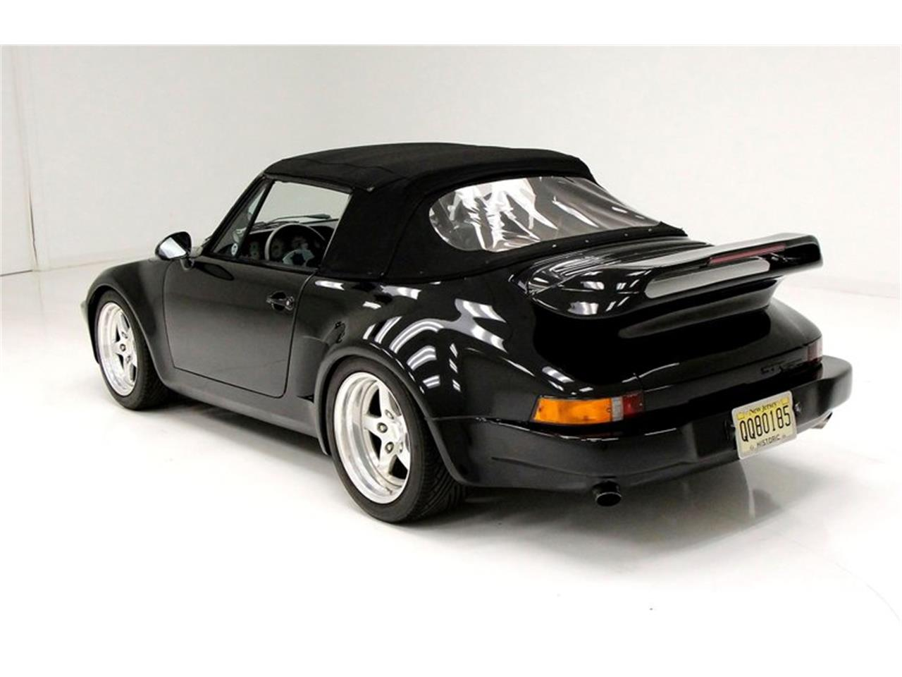 1983 Porsche 911 (CC-1266184) for sale in Morgantown, Pennsylvania